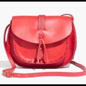 Madewell Asheville Bag